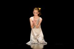 Scénický tanec 18.5.2017 | David Poul